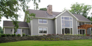 Brandywine Yankee Barn Style Home