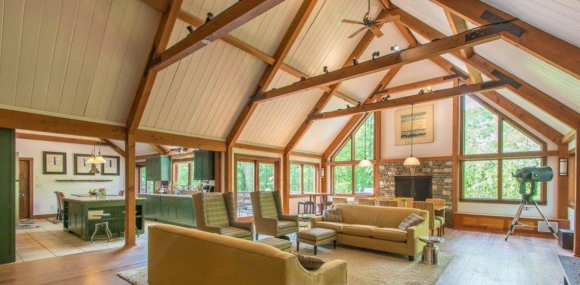designing with yankee barn homes - yankee barn homes