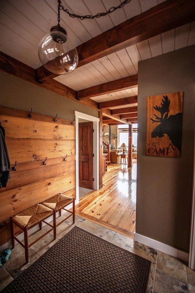 Moose Ridge Lodge by YBH