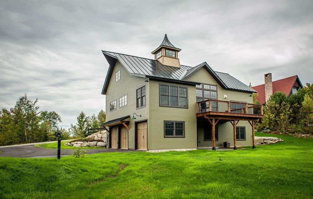 Cabot barn home yankee barn homes for Barn home builders