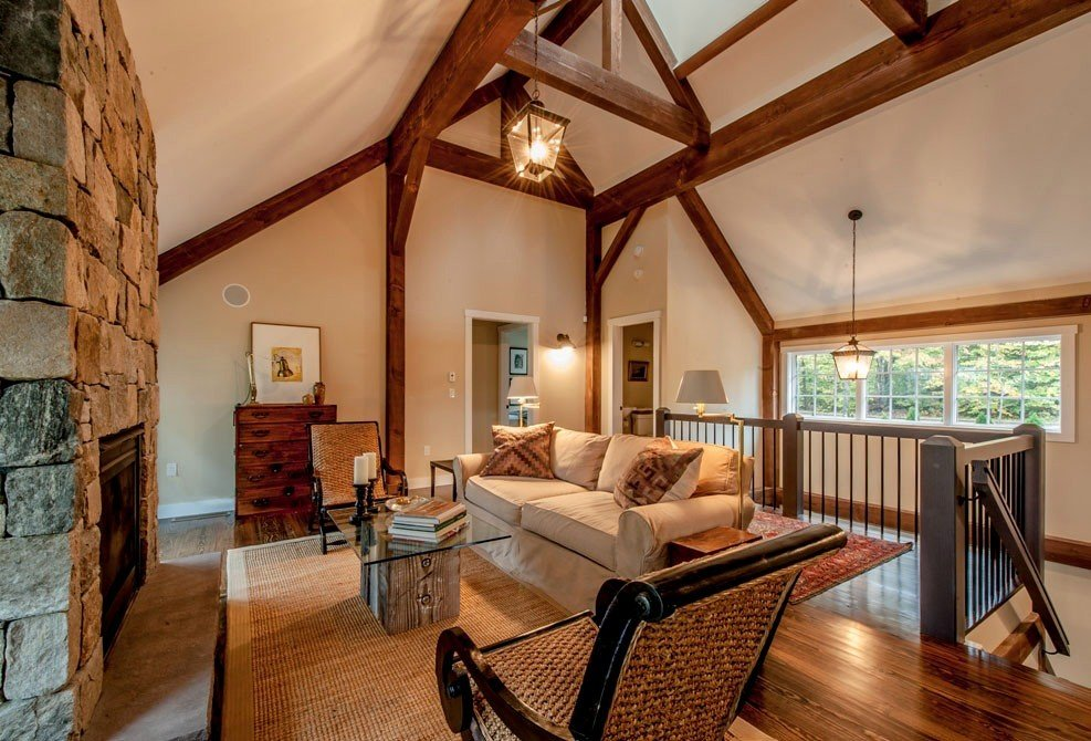 Post And Beam Living 39 S Top 5 Posts For 2015