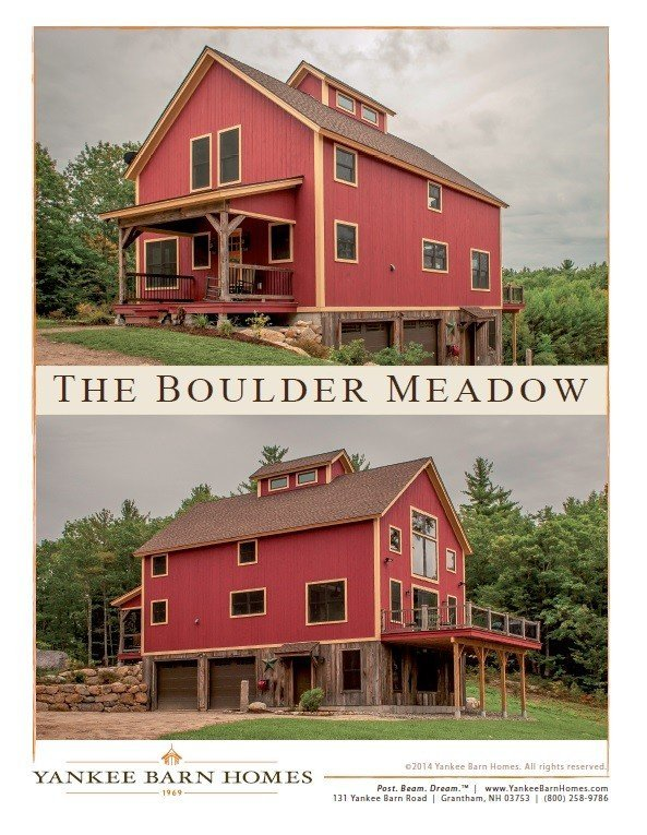 long barn house plans. Barn House Plans  Our Most Popular Designs