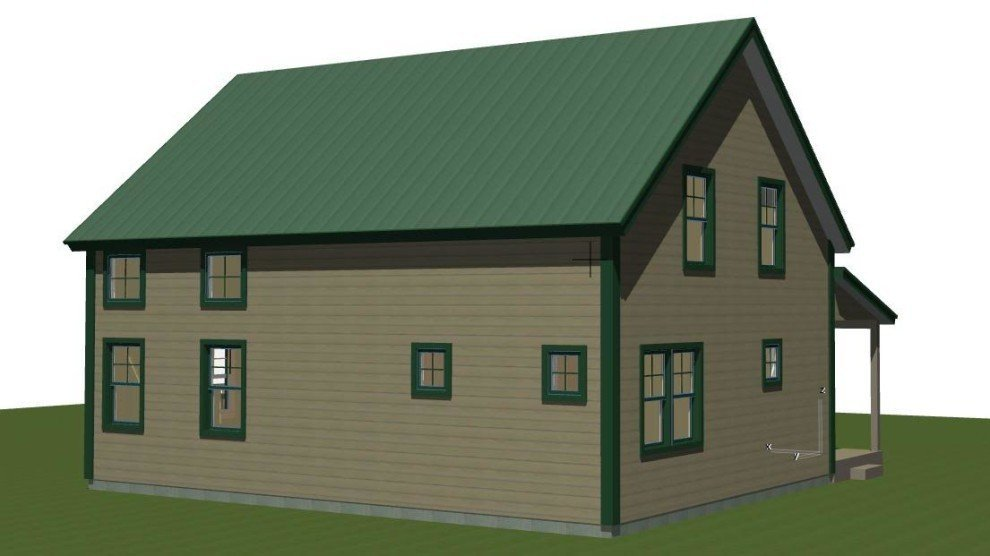17 Perfect Images Small Barn House Plans House Plans 49554