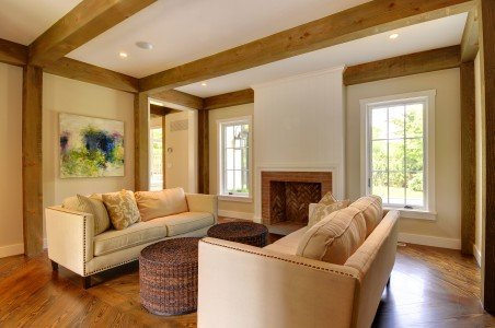 Timber Frame Homes: 8 Ways To Keep Costs Down