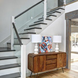 Design Trend Intricate Stairways