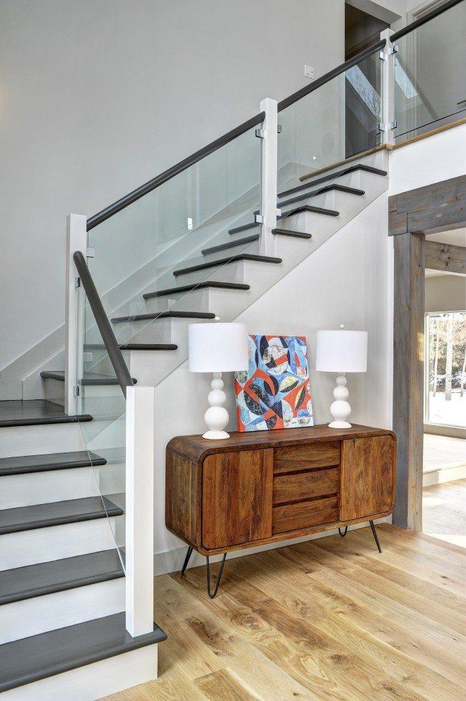 Design Trend Intricate Stairways