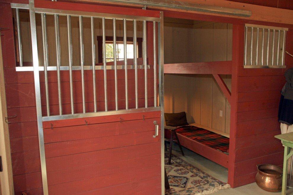Design Trend Barn Doors