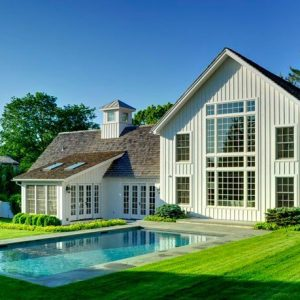 Yankee Barn Homes Nails Design Trend Water Feature