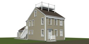 Whaling Cottage (5)