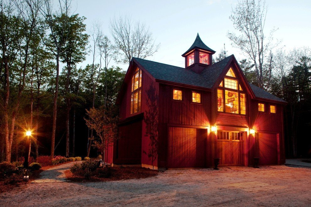 Small Barn Home Plans Under 2000 Sq Ft