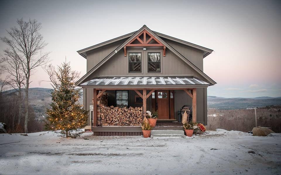 Moose Ridge Lodge