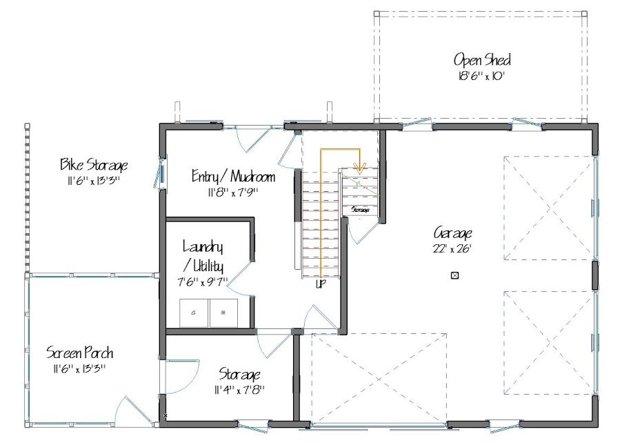 Existing house plans for How to get floor plans of an existing building