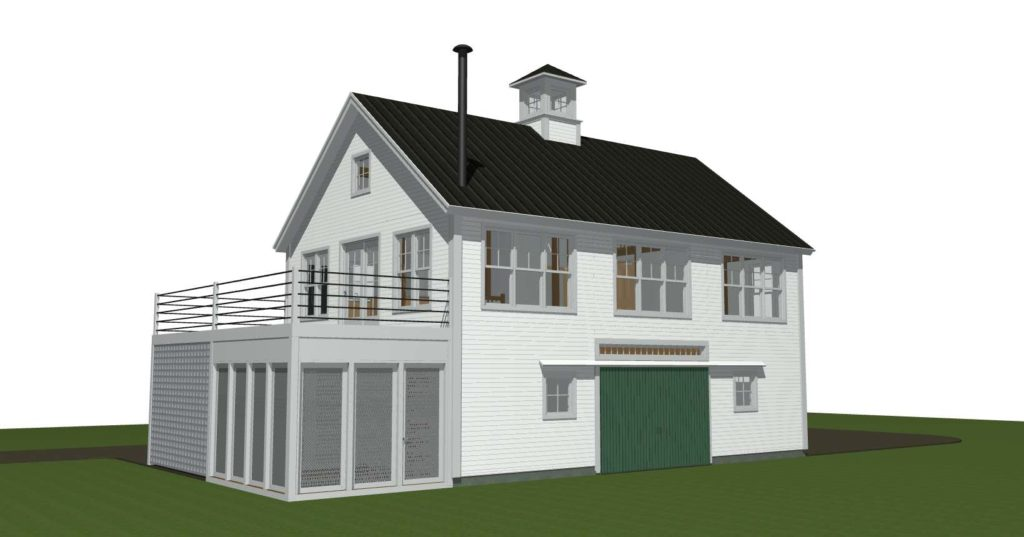 Norwich yankee barn homes Carriage barn plans