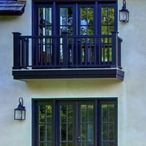 East Hampton Cottage Doors and Windows Combo