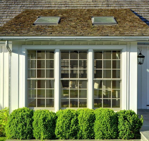 Laurel Hollow Double Hung Windows