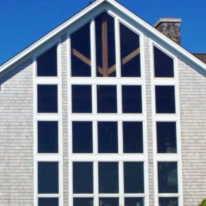 Rhode Island Combined Windows