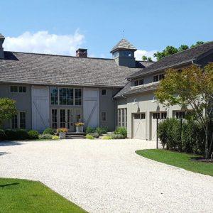 mid century modern house plans Yankee Barn Homes