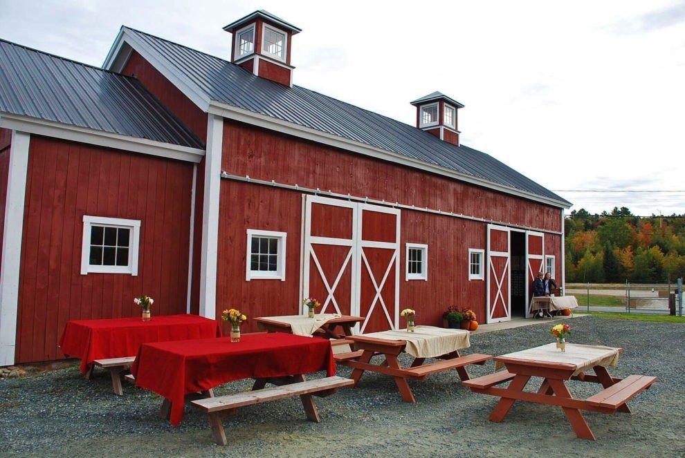 Explore Yankee Barn Homes was a huge