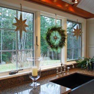 Gathering House Kitchen Holidays