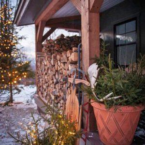 Moose Ridge Lodge Holidays 3