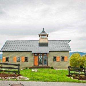 Cabot Barn