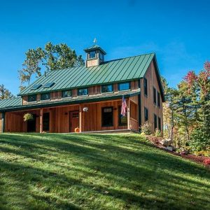 Proctor Farmhouse