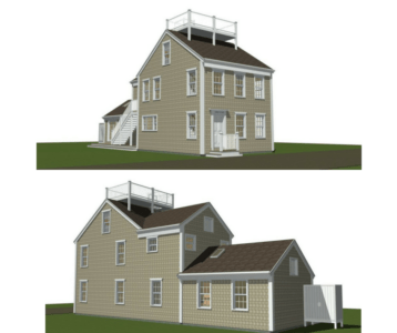 Barn House Plans Not Too Big Not Too Small Just Right