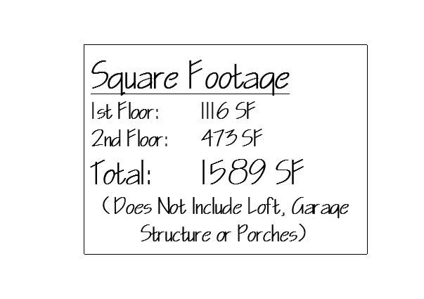 Huntington Lodge Square Footage