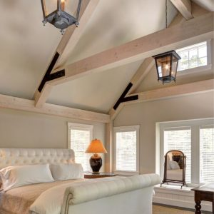 Master Suite Cove Hollow