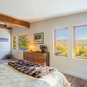 Master Suite Mad River