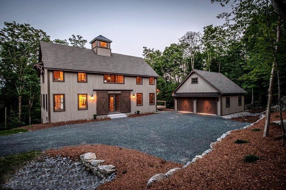 Grantham Lakehouse