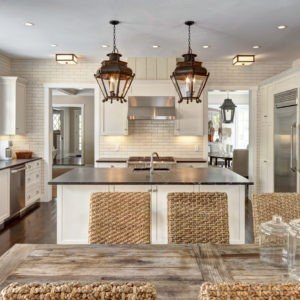 Cove Hollow Over Size Kitchen
