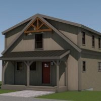 Barn Homes What Drives Cost