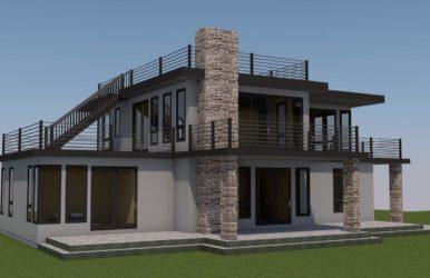 Mid Century Modern Architecture