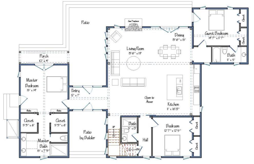 lexington house plan - 28 images - lexington house plan home ranch ...