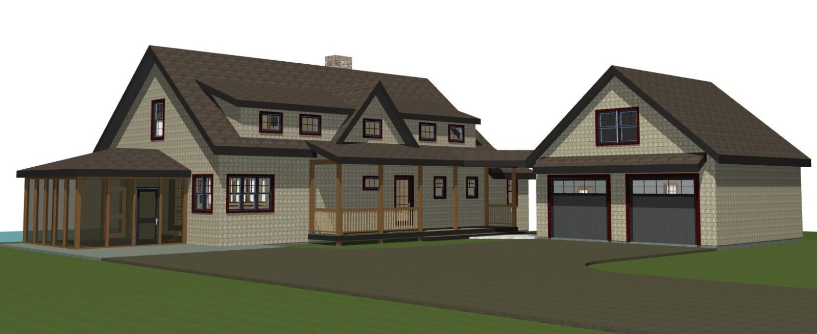 Post and beam floor plans yankee barn homes for Post and beam carriage house plans