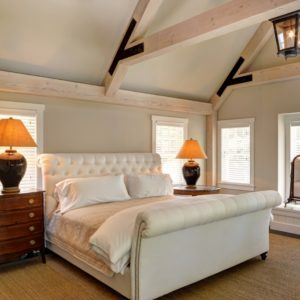 Cove Hollow Master Bedroom