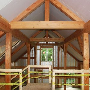 Barn homes yankee barn homes for Small post and beam house plans