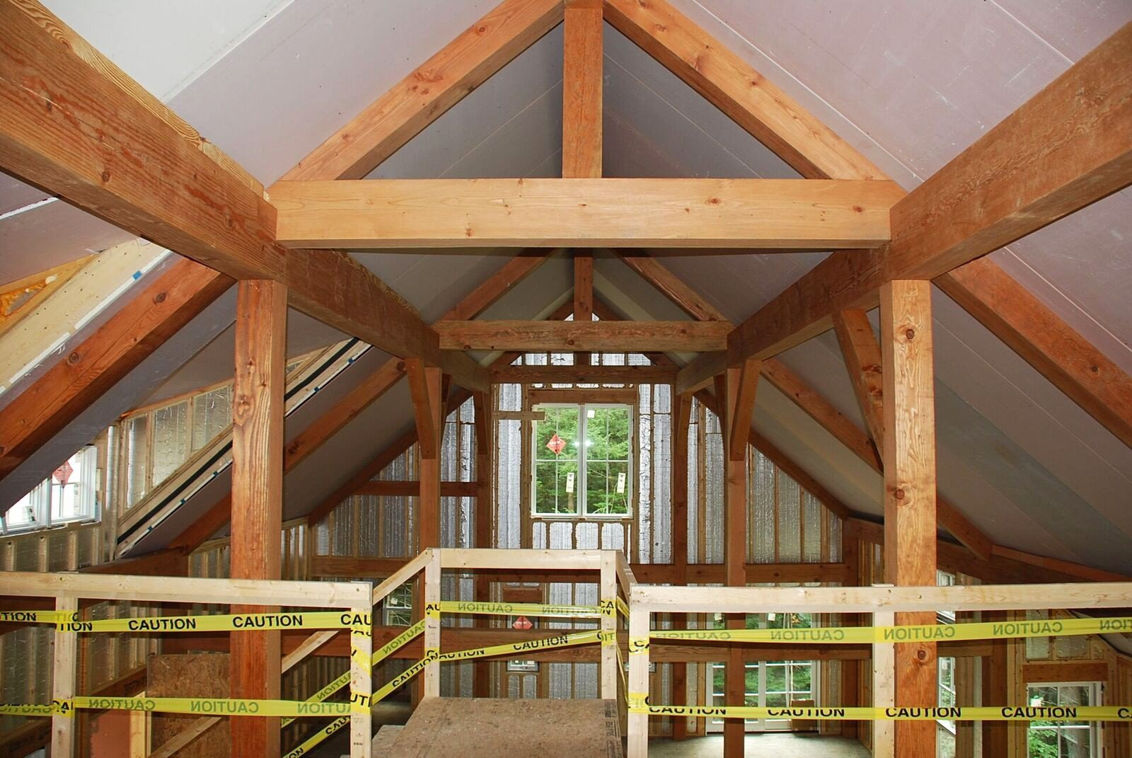 Post and beam floor plans yankee barn homes for Post beam barn plans