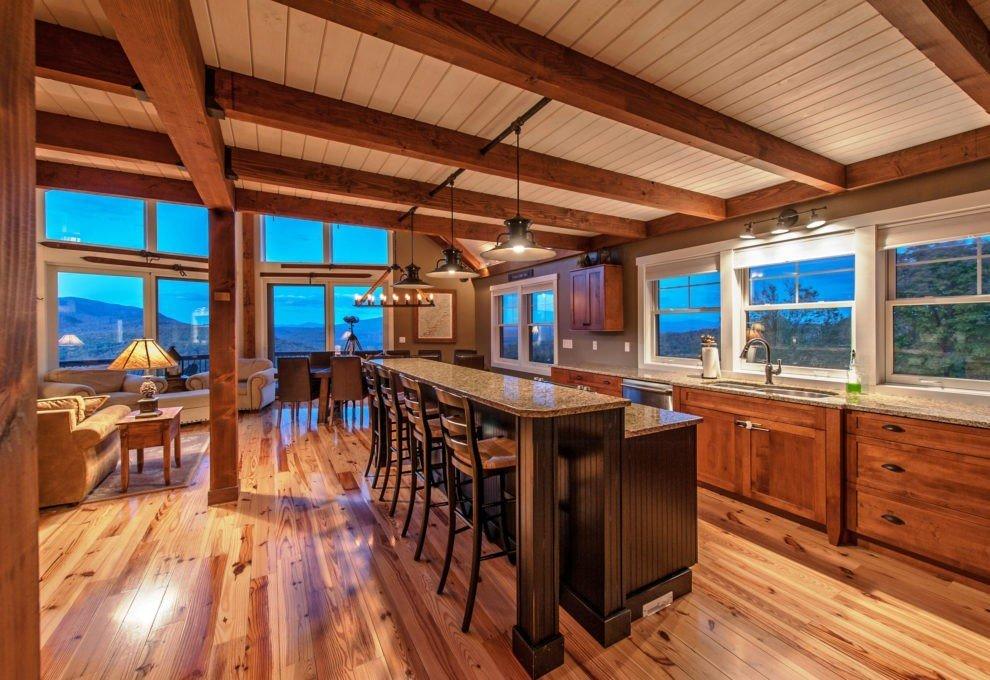 Moose Ridge Kitchen