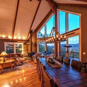 Moose Ridge Great Room