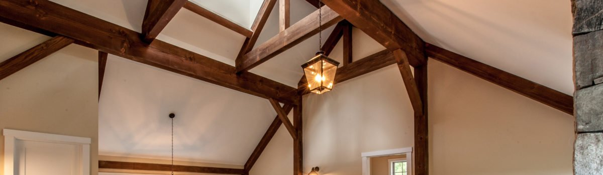 Barn Homes Space: A Lofty Goal