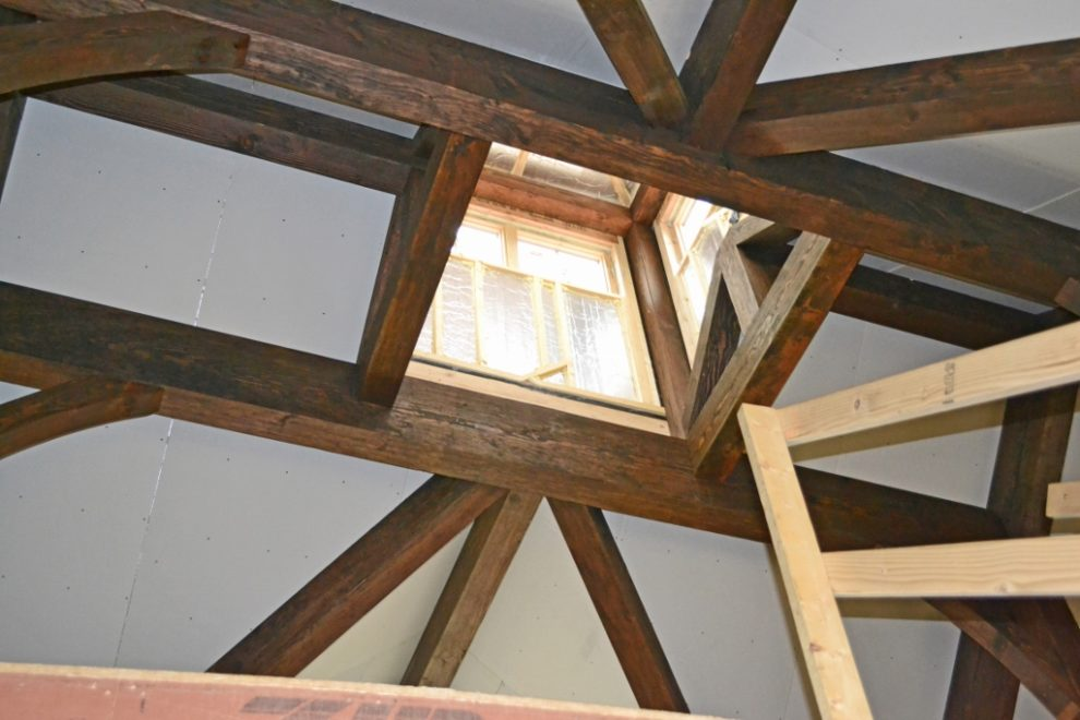 post and beam frame | Frameswalls org