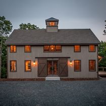 Homepage - Yankee Barn Homes