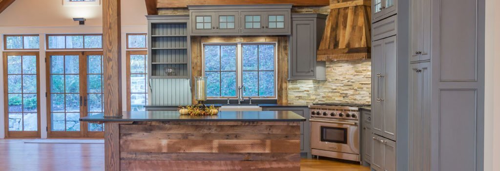 Yankee Barn 2019 Custom Design Trends