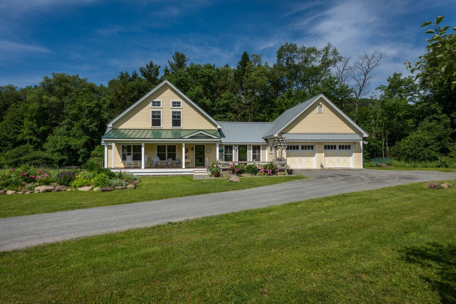 Cooperstown Farmhouse