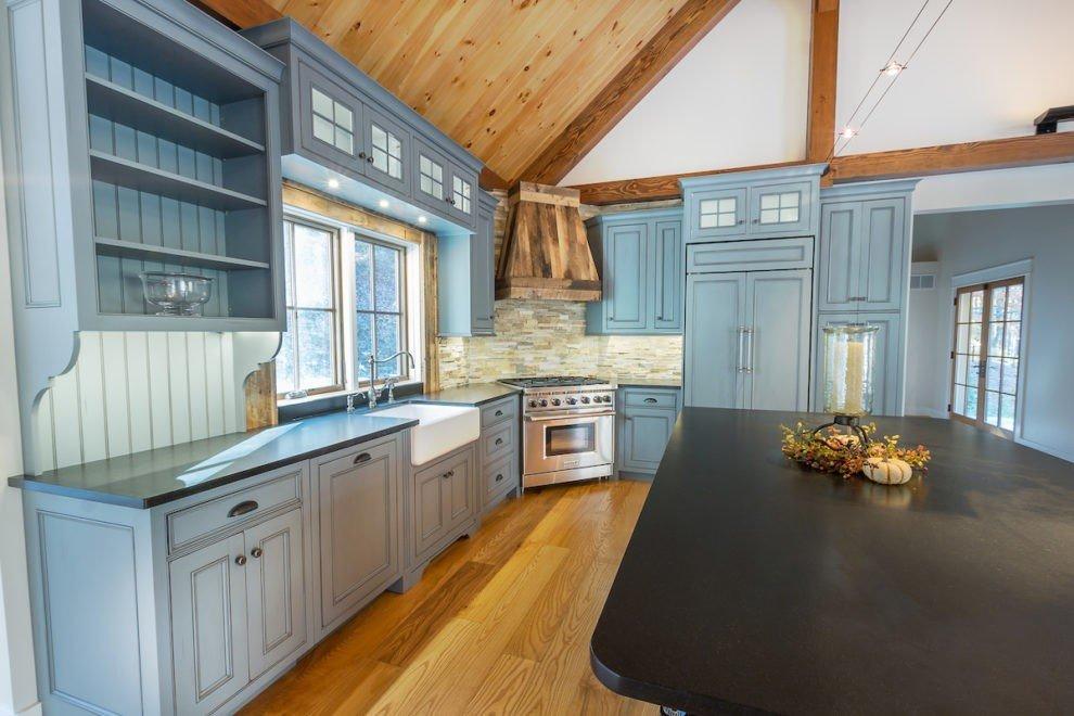 3 Elements of Great Kitchen Design