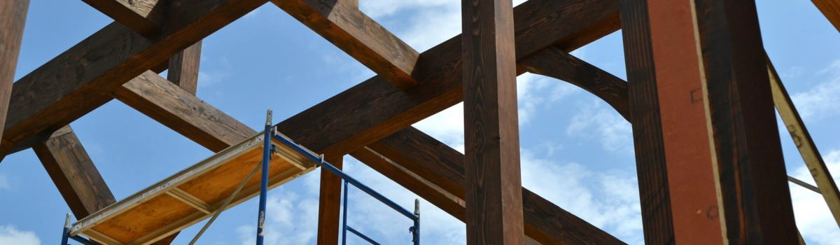 BUILDING A POST AND BEAM HOME: 5 THINGS TO KNOW