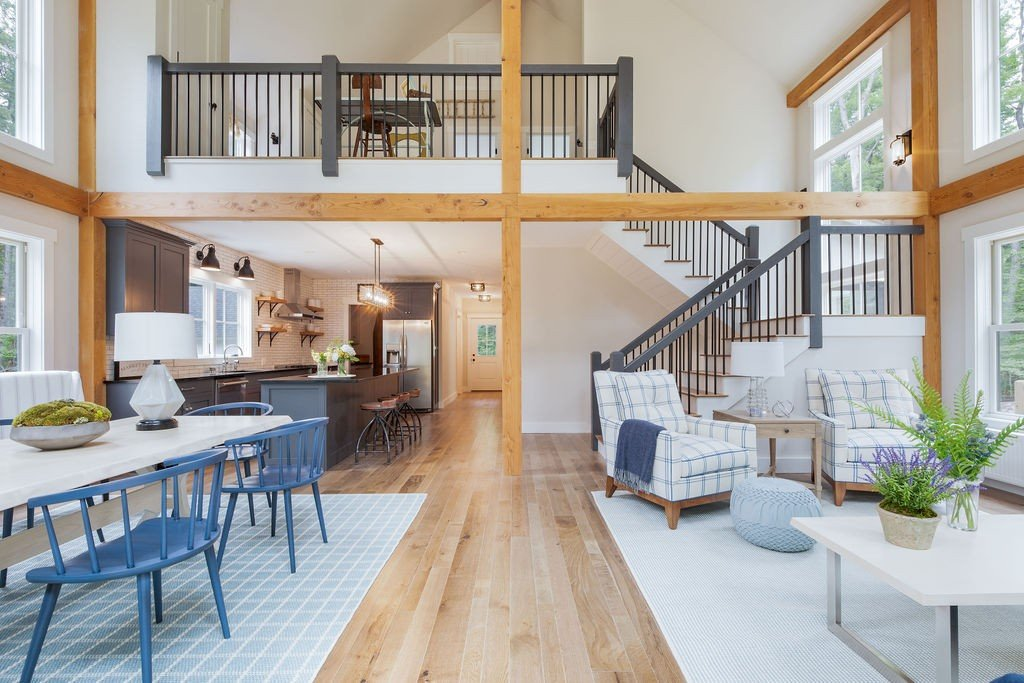 Farmhouse w Loft