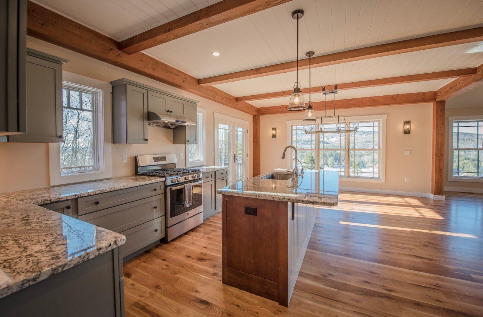 The Overlook Kitchen